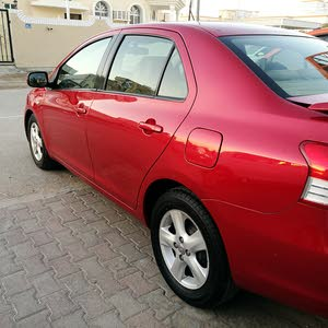 Automatic Toyota 2008 for sale - Used - Amerat city