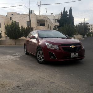 Used Cruze 2015 for sale