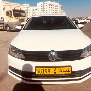 volkswagen jetta 2016 For sell in Exellnt condtion