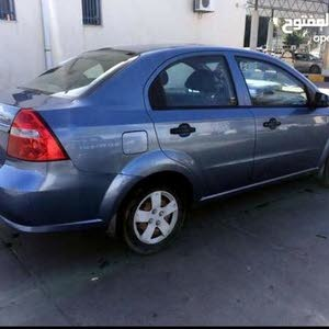 Used condition Chevrolet Aveo 2009 with 160,000 - 169,999 km mileage