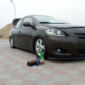 يارس البيع موديل 2007 جير عادي اللون بني السياره في حالت وكاله لتواصل او الاستفسار/99848724