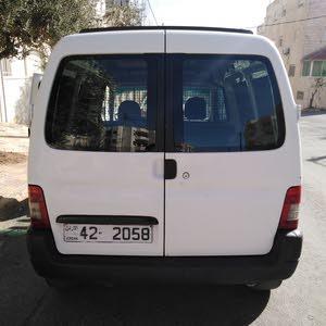 Peugeot Partner 2008 For Sale