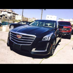 Cadillac CTS 2015 For Sale