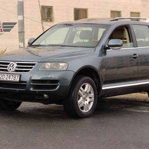 Available for sale! 160,000 - 169,999 km mileage Volkswagen Touareg 2007