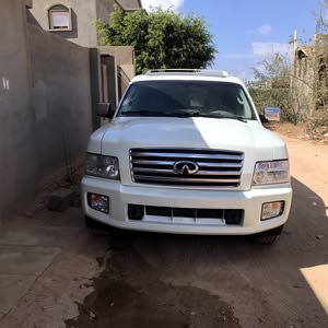 For sale QX56 2007