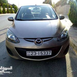 2014 New Mazda 2 for sale