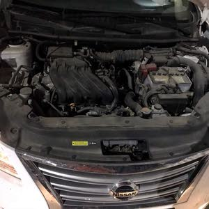 Automatic New Nissan Sentra