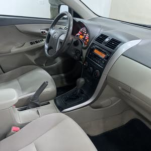 Used 2009 Toyota Corolla for sale at best price
