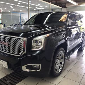 2017 Used Yukon with Automatic transmission is available for sale