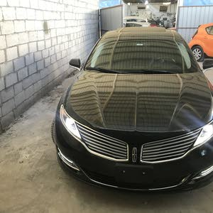 Used Lincoln 2015