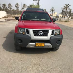 Used condition Nissan Xterra 2010 with 190,000 - 199,999 km mileage