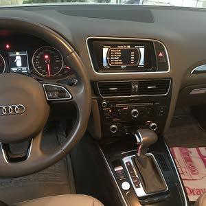 2015 Audi Q5 for sale