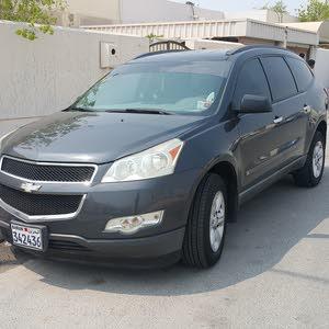 Chevrolet Traverse 2009 - Used