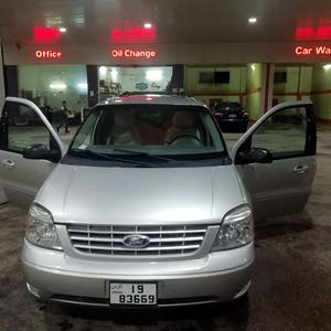 50,000 - 59,999 km Ford Freestar 2004 for sale