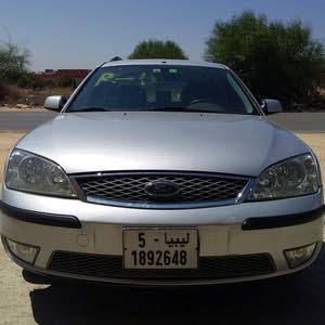 Used 2005 Mondeo for sale