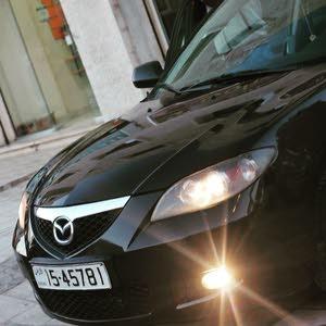 Available for sale! +200,000 km mileage Mazda 3 2008