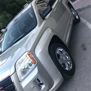 2013 Used Terrain with Automatic transmission is available for sale