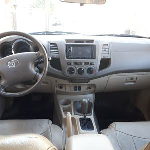2006 Toyota Fortuner for sale in Amman