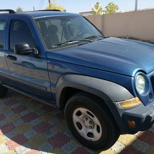 Best price! Jeep Cherokee 2005 for sale