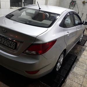 Available for sale! 60,000 - 69,999 km mileage Hyundai Accent 2017