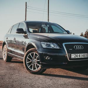 Used Audi Q5 for sale in Amman