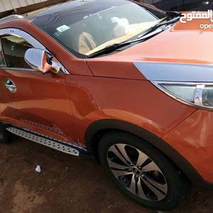 2011 Kia Sportage for sale