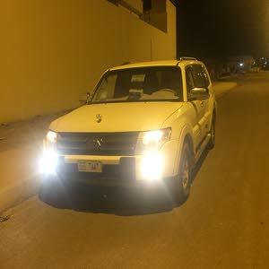 2008 Mitsubishi pajero in Dhi Qar
