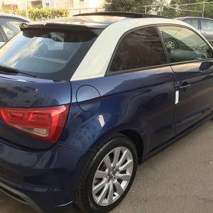 Used Audi A1 in Tripoli