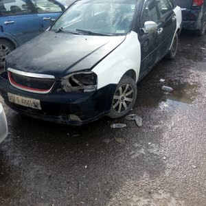 Optra 2004 - Used Automatic transmission