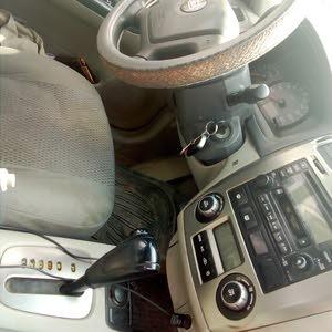 Used Kia 2006