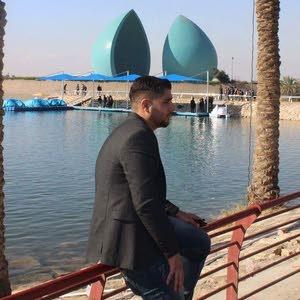 مصطفى العراقي