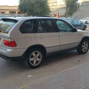 For sale Used BMW X5