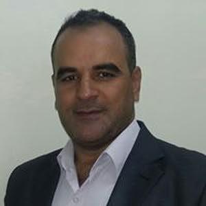 خالد المشد