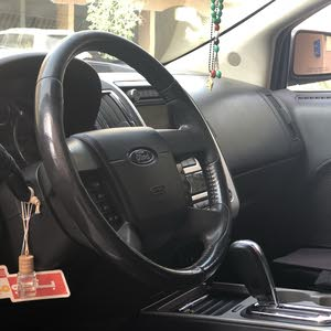 Used condition Ford Edge 2010 with +200,000 km mileage