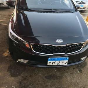 Kia Cerato for sale in Cairo