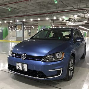 Used condition Volkswagen Golf 2016 with  km mileage