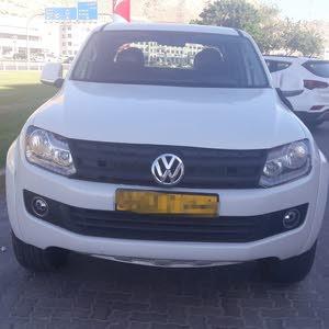 Used 2012 Volkswagen Amarok for sale at best price