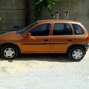 Opel Corsa 2001 for sale in Tripoli