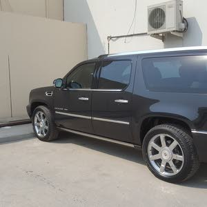 Cadillac Escalade 2013 for sale in Manama