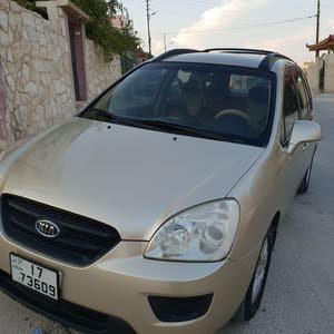Used Kia Carens for sale in Zarqa