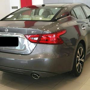 Nissan Maxima 2018 For Sale