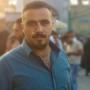 Mohaned Mokdad