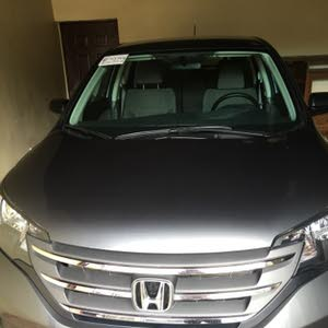 Honda CR-V 2013 in excellent condition for sale!!