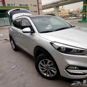 70,000 - 79,999 km mileage Hyundai Tucson for sale