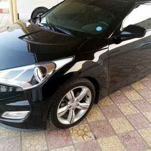 2014 Used Veloster with Automatic transmission is available for sale