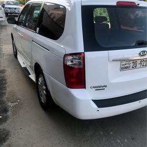 Used 2012 Kia Carnival for sale at best price