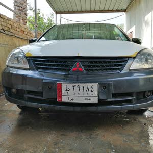 Automatic Mitsubishi 2007 for sale - Used - Baghdad city