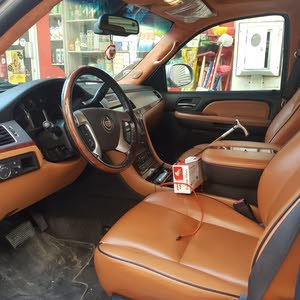 Cadillac Escalade 2007 - Used