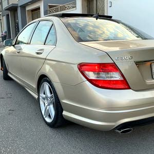 Used 2011 Mercedes Benz C 300 for sale at best price