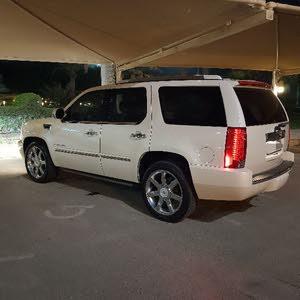 Cadillac Escalade 2013 For sale -  color